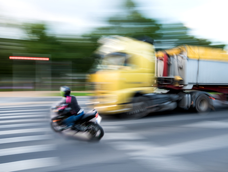 Motorcycle Accident Injury Claims