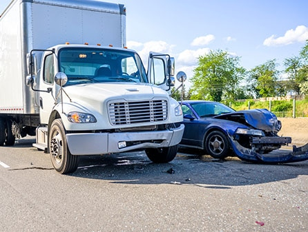 Experienced San Diego Attorneys Representing Victims of Truck Accidents