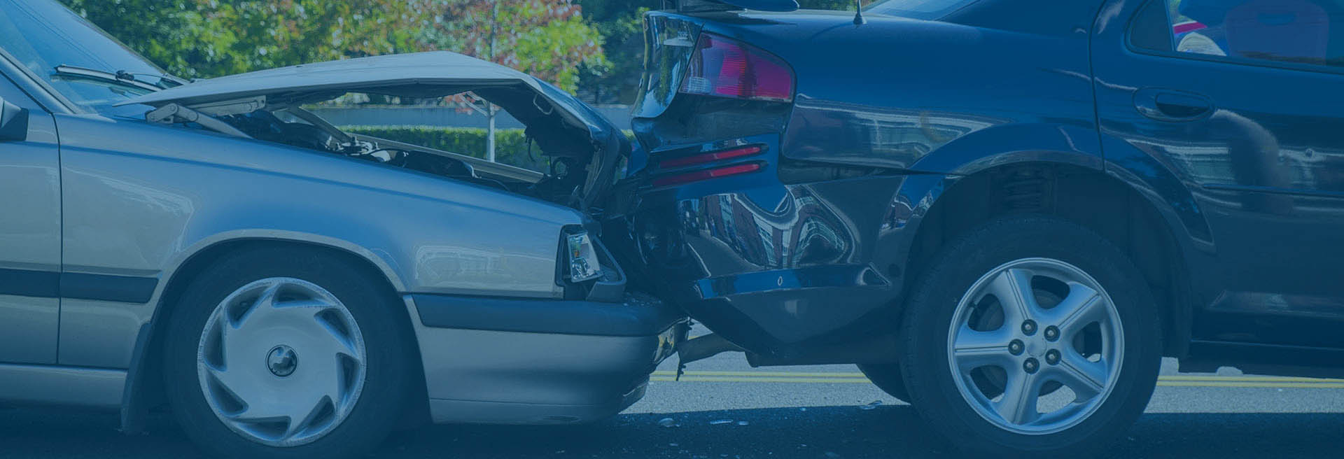 Auto Accidents - Banker's Hill Law Firm