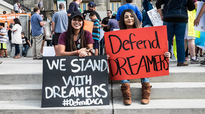 All You Need to Know About Your DACA